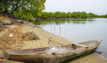 Casamance-Senegal
