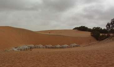 Senegal-desierto